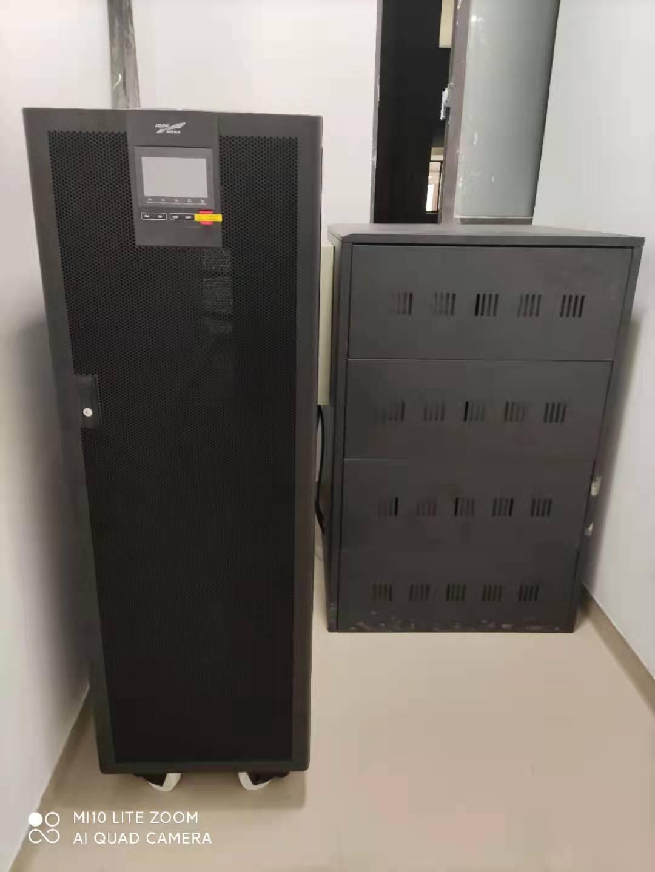 UPS应急电源图片